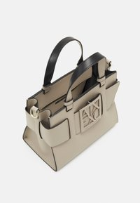 Armani Exchange - BAG - Handbag - cachemire - 2