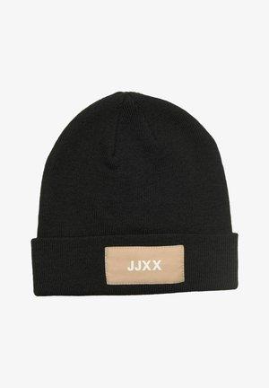 JXBASIC LOGO - Muts - black