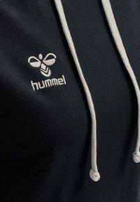 Hummel - Hoodie - black - 7