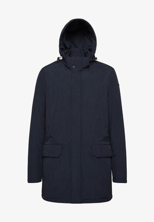 Parka - melange night f