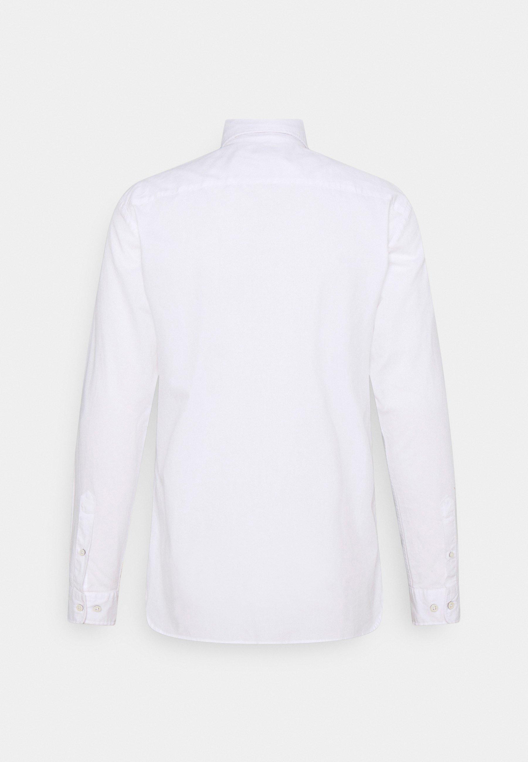 Herren JJJUSTIN DETAIL SHIRT - Hemd