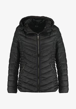 JAS LICHTE TUSSENJAS - Light jacket - black