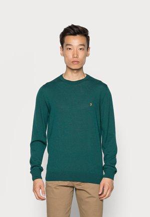 MULLEN  - Trui - emerald green