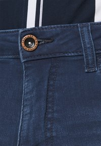 Cars Jeans - SEATLE - Jeansshort - dark used - 4