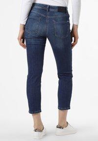 Cambio - PIPER - Slim fit jeans - blue stone - 1