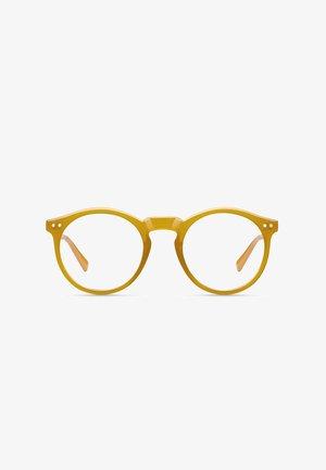 KUBU BLUE LIGHT - Andre accessories - amber