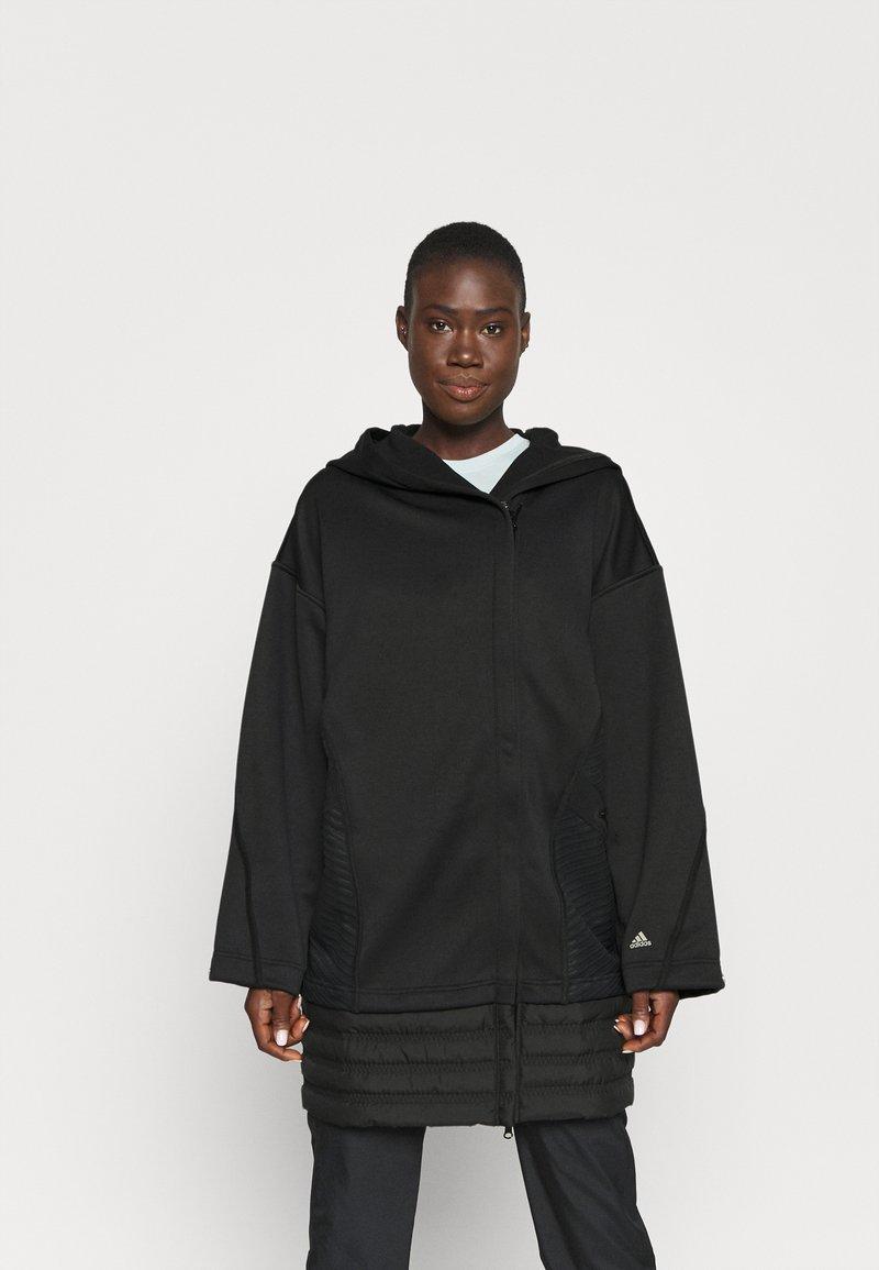 adidas Performance - C.RDY - Training jacket - black
