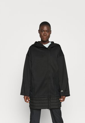 C.RDY - Training jacket - black