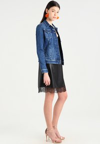 Pepe Jeans - THRIFT - Denim jacket - cf7 - 1