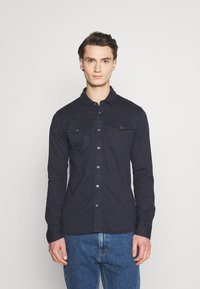 Cars Jeans - FAYED - Shirt - navy - 0