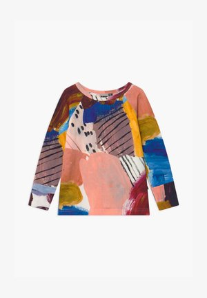 FOLD UNISEX - Long sleeved top - multi-coloured