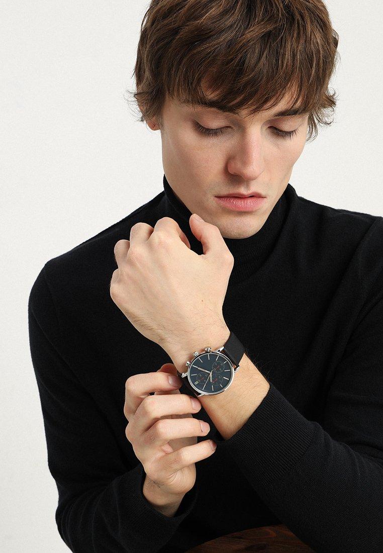 YOURTURN - Watch - black