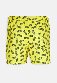 Topman - SON OF A BEACH - Swimming shorts - yellow - 1