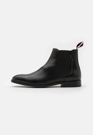 GERALD - Bottines - black