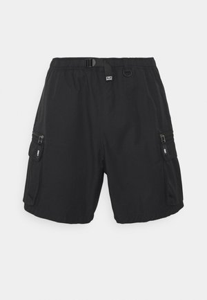 WARFIELD TREK - Shorts - black