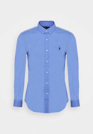 NATURAL - Shirt - periwinkle