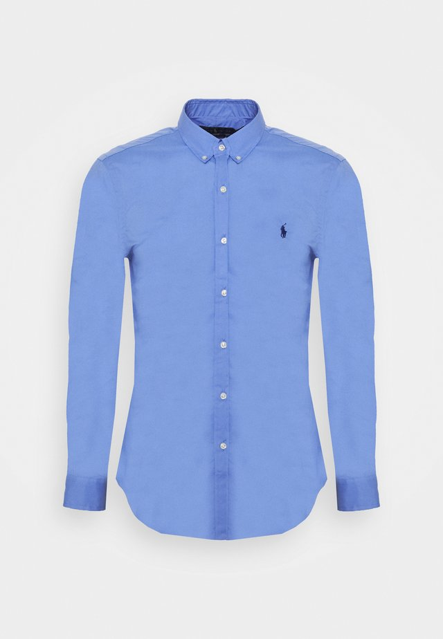 NATURAL - Camicia - periwinkle