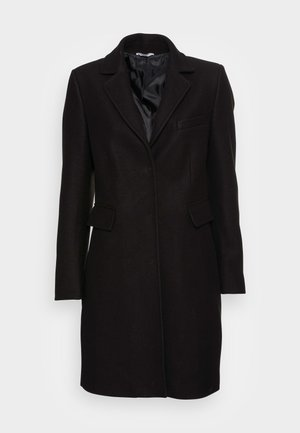 CAPPOTTO JASMINUM - Classic coat - nero