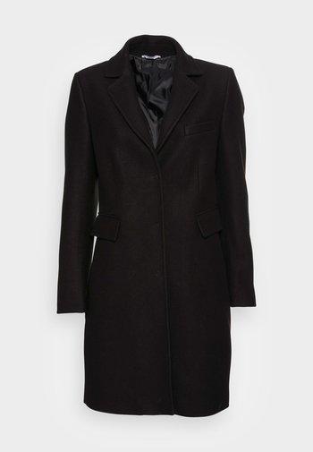 CAPPOTTO JASMINUM - Cappotto classico - nero