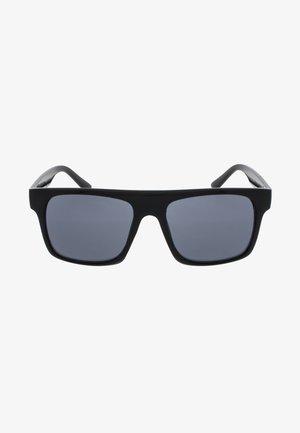 KUSH - Lunettes de soleil - black / grey