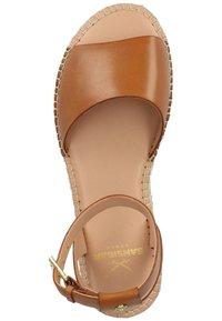Sansibar Shoes - SANSIBAR - Outdoorsandalen - mittelbraun 42 - 3