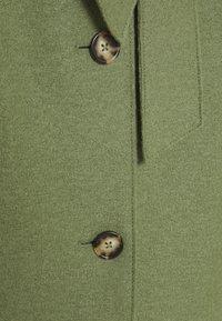Marc O'Polo - BOILED  - Manteau classique - dried sage - 5