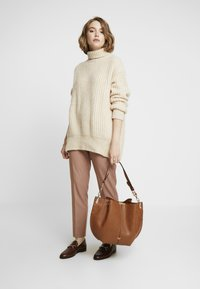 Dune London - DERLY  - Handbag - tan - 1