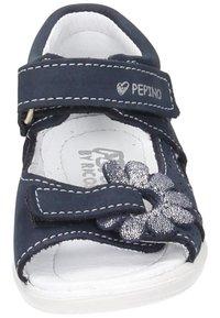 Pepino - MINILETTE - Baby shoes - blue - 5