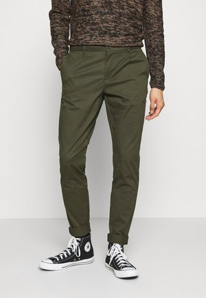 ONSCAM - Chinos - deep depths