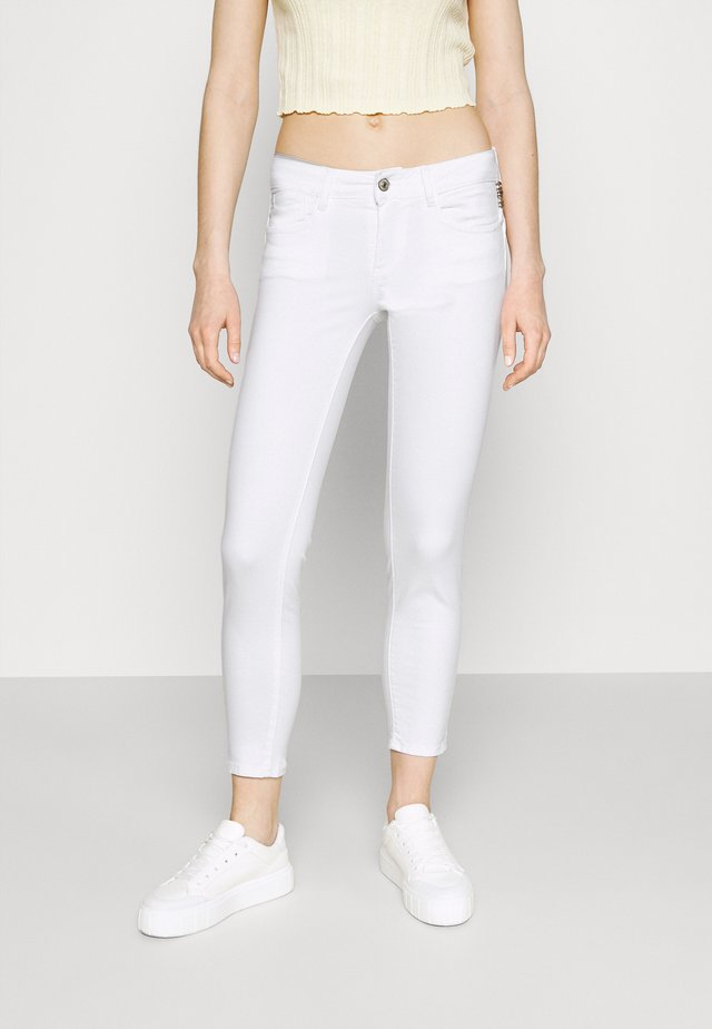 PULP - Pantalon classique - white
