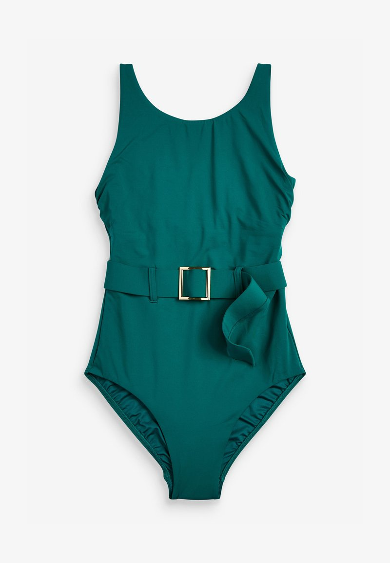 Next - Swimsuit - green