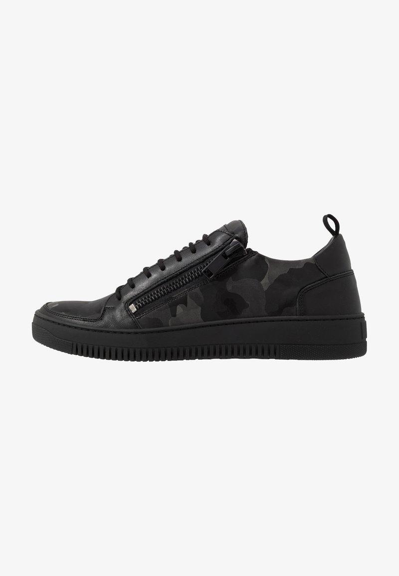 Antony Morato - ACE - Sneakers laag - steel