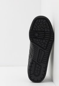 adidas Originals - RIVALRY - Sneakers - core black/footwear white - 5