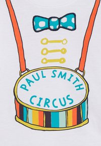 Paul Smith Junior - BABOU TEE - Maglietta a manica lunga - blanc - 2