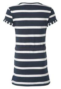 Noppies - NOVA - Jersey dress - dark blue - 5