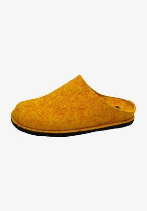 FLAIR SOFT  - Slippers - mais