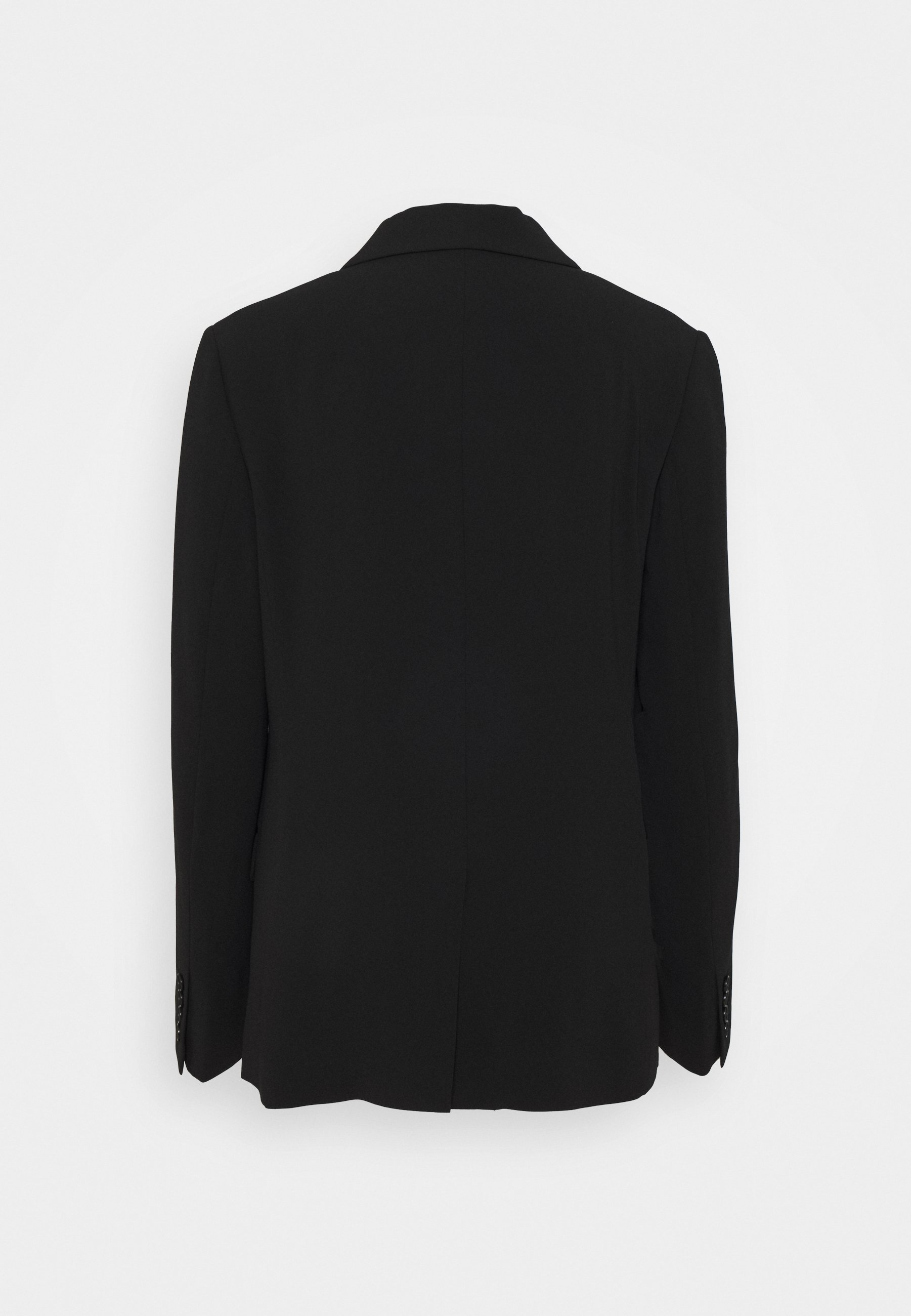 SAMIRA Halflange jas black