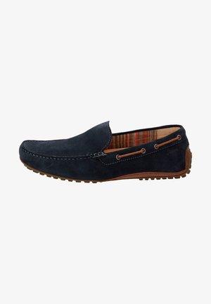 Bootschoenen - dunkelblau
