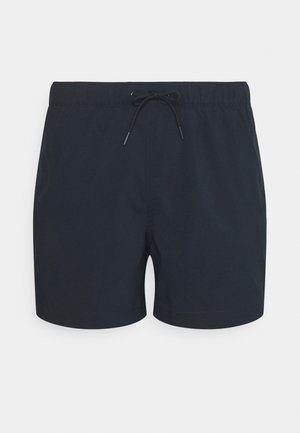 PULL ON SOLID - Swimming shorts - navy