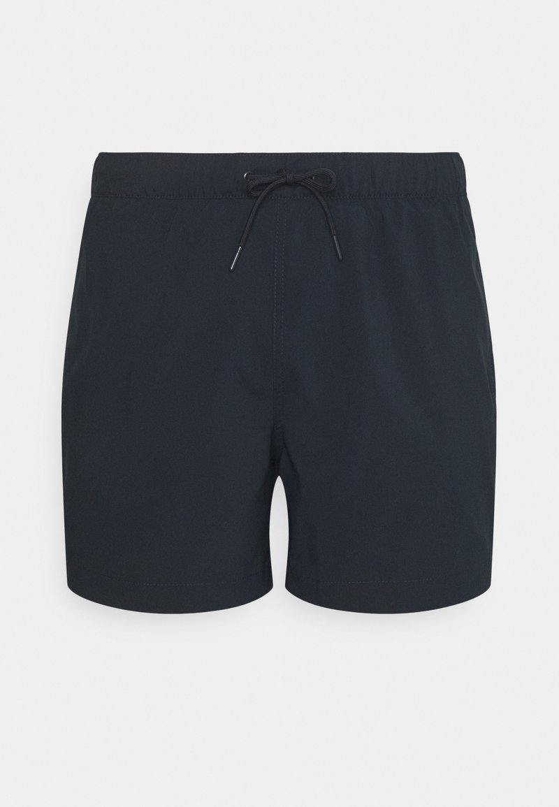 Abercrombie & Fitch - PULL ON SOLID - Surfshorts - navy