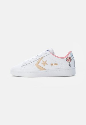 PRO YOUTHSPACE - Trainers - white