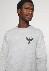 Pier One - Sweatshirt - light grey - 3