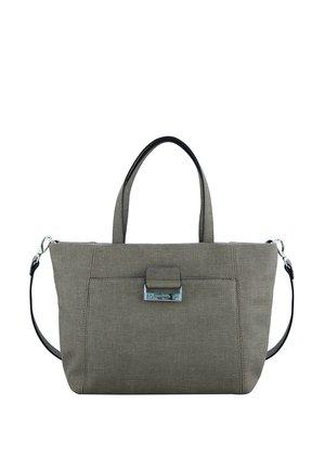 BE DIFFERENT - Handbag - khaki
