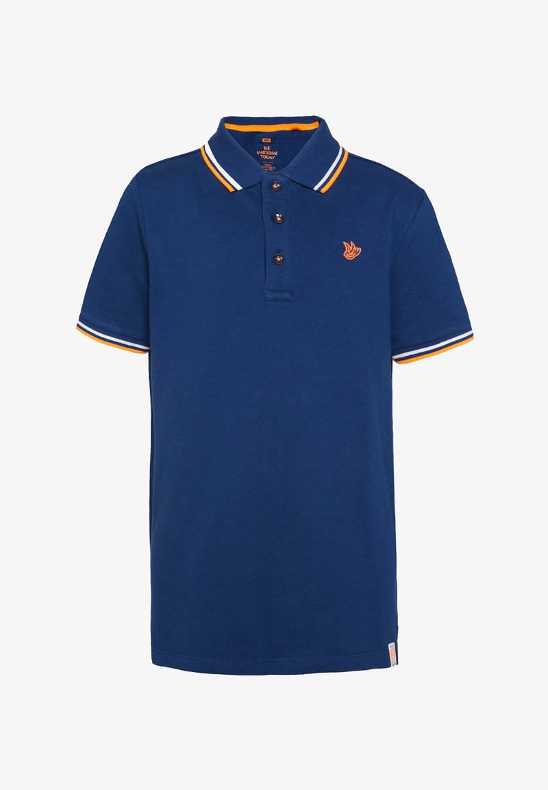 WE Fashion - Polo shirt - dark blue