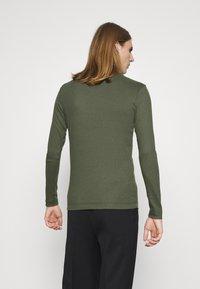DRYKORN - MIGUEL - Long sleeved top - grün - 2