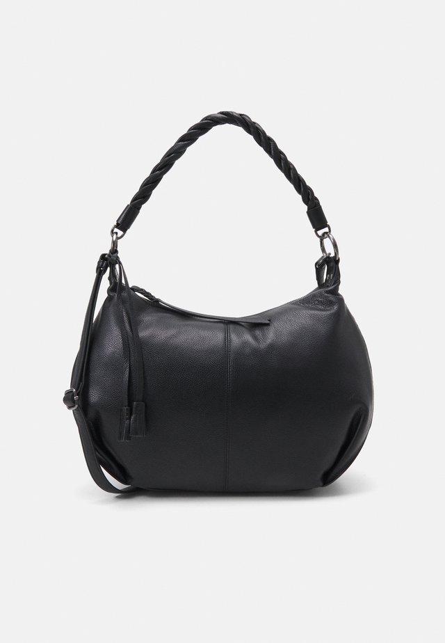 CAPRI - Handtas - schwarz