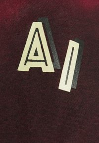 Another Influence - LEX  - Tracksuit bottoms - burgundy - 5