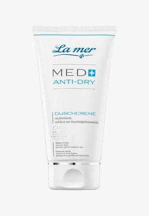 LA MER KÖRPERPFLEGE MED+ ANTI-DRY DUSCHCREME - Shower gel - -