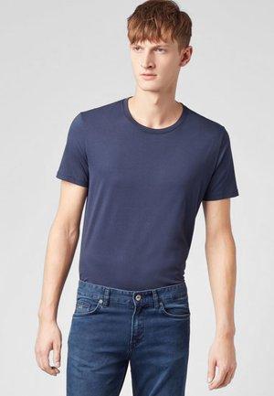 TIBURT  - T-shirt basic - dark blue