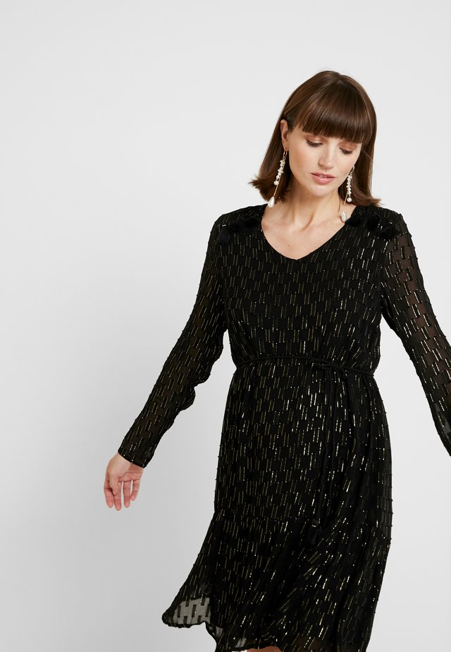 BAZAAR BOHEMIA - Day dress - black